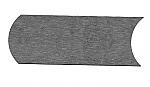 Curved Cabinet Scraper