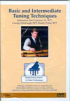 Basic and Intermediate Tuning - DVD