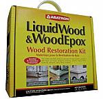 Abatron Wood Restoration Kit