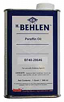 Behlen Paraffin Oil