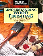 Understanding Wood Finishing