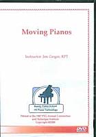 Moving Pianos - DVD